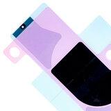 iPhone Xs batterij sticker