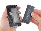 Originele accu iphone 4s shop