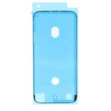 iPhone 7/8 frame sticker zwart