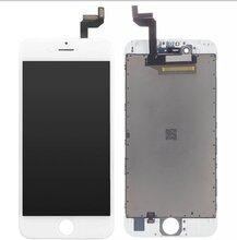 LCD scherm wit iPhone 6s origineel   glas wit (met gratis gereedschap)