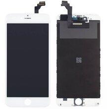 LCD scherm wit iPhone 6 plus origineel