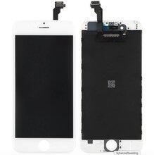 LCD scherm wit iPhone 6 origineel | glas wit (met gratis gereedschap)