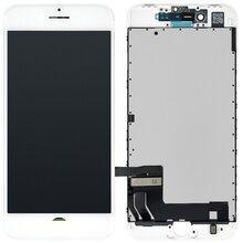 LCD scherm wit iPhone 8 origineel | glas wit (met gratis gereedschap)