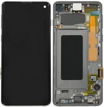 AMOLED Touchscreen - (LCD origineel) Galaxy S10