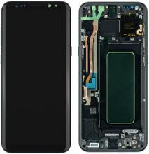 AMOLED Touschscreen - (origineel) Galaxy S8 Plus