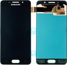 AMOLED Touchscreen - (LCD origineel) Galaxy A3 (2016)