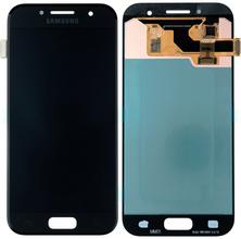 AMOLED Touchscreen - (LCD origineel) Galaxy A3 (2017)