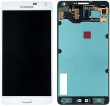AMOLED Touchscreen - (LCD origineel) Galaxy A7