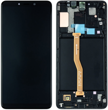 AMOLED Touchscreen - (LCD origineel) Galaxy A9 (2018)