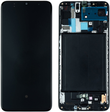 AMOLED Touchscreen - (LCD origineel) Galaxy A70