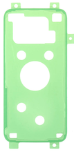 Achterkant Sticker - (origineel) Galaxy S7 Edge