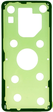 Achterkant Sticker - (origineel) Galaxy S9