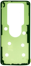 Achterkant Sticker - (origineel) Galaxy S9 Plus