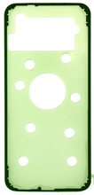 Achterkant Sticker - (origineel) Galaxy S8 Plus
