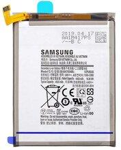 Samsung batterij - (origineel) Galaxy A70