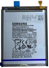 Samsung batterij - (origineel) Galaxy A50