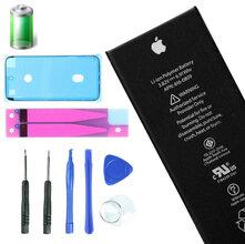 Accu iPhone 6S origineel set framesticker