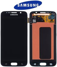 AMOLED Touchscreen - (origineel) Galaxy S6