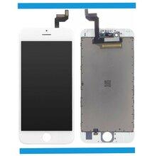 LCD scherm wit iPhone 6s origineel | glas wit (met gratis gereedschap)
