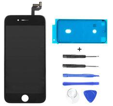 LCD scherm zwart iPhone 6s origineel | glas zwart complete set