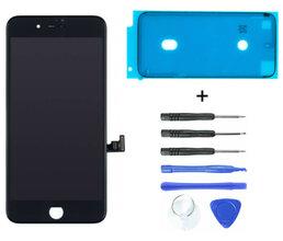 LCD scherm zwart iPhone 7 Plus origineel | complete set