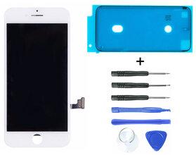 LCD scherm wit iPhone 7 Plus origineel | complete set