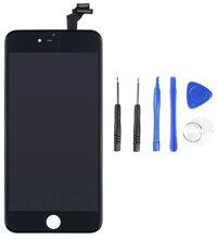 LCD scherm zwart iPhone 6 plus origineel complete set