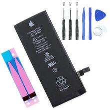 iPhone 7 batterij / accu origineel set
