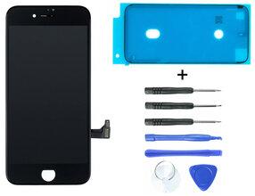 LCD scherm zwart iPhone 8 plus origineel complete set