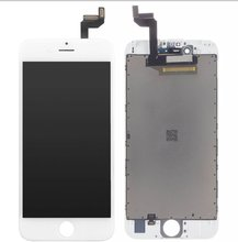 LCD scherm wit iPhone 6s origineel | glas wit