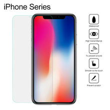 Screenprotector Gehard Glas - Apple iPhone 6/6S/7/8