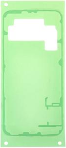 Samsung Galaxy S6 achterkant sticker