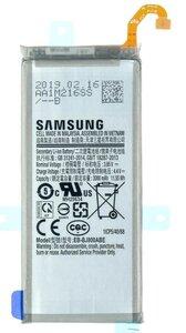 Samsung batterij - (origineel) Galaxy A6 (2018)