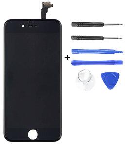 Lcd scherm zwart iPhone 6 origineel complete set