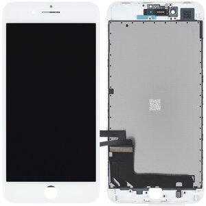 Lcd scherm iPhone 8 plus wit origineel