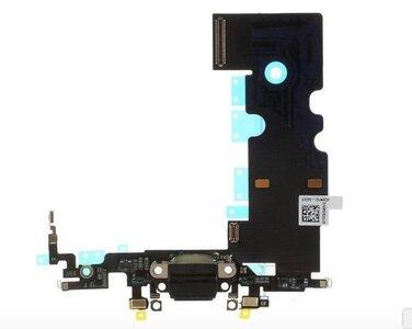 iPhone 8 dock connector zwart