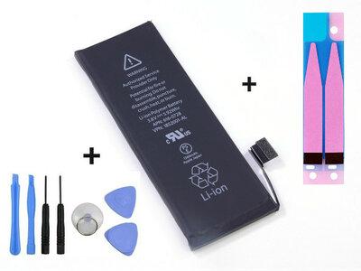 accu iphone 5 origineel set